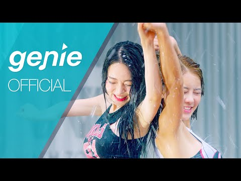 밤비노 BAMBINO - 달빛샤워 Moonlight Shower Official M/V