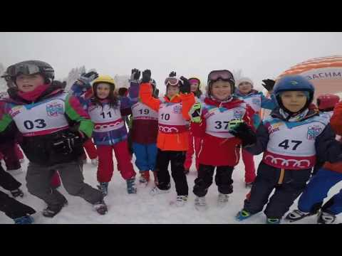 World Snow Day 2017 - E3L TARVISIO (ITALY) - aftermovie