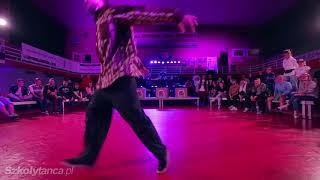 Pokaz Sędziów Bboying - Uzee Rock / Gieras / Yarko | Gorzów Funkowo 2018