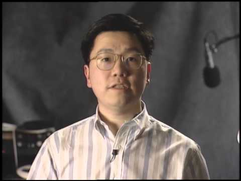 Automatic Speech Recognition, a lecture by Kai-Fu Lee