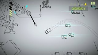 Black Rims: Wanted - Grand Bank Theft Driver Gameplay | Android Action Game
