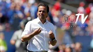 QUICK KICKS: Oscar Pareja on Chivas USA vs. FC Dallas | FCDTV