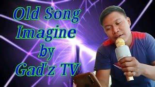 Imagine by John Lennon covered by Gad'z TV/GARRY MALIDAS.