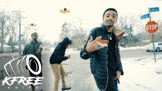 Christopher GLO - Switch It Up  Shot By @Kfree313