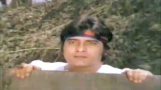 Deadly Action Scene - Solid Fight @ Ek Aur Ek Gyarah - Shashi Kapoor, Neetu, Vinod, Zarina