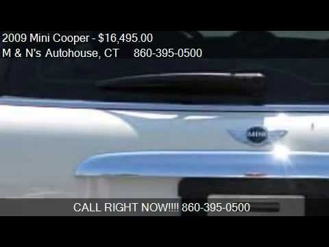 2009 Mini Cooper Base - for sale in Old Saybrook, CT 06475