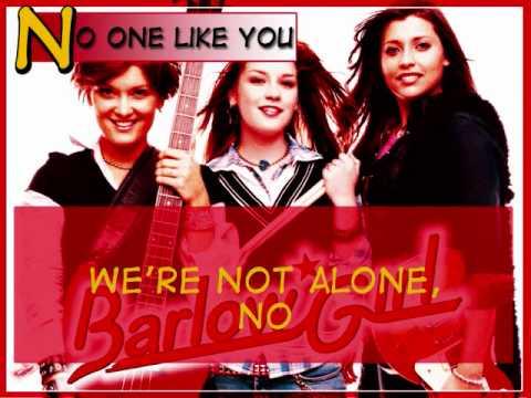 No One Like You Cover - Barlowgirl