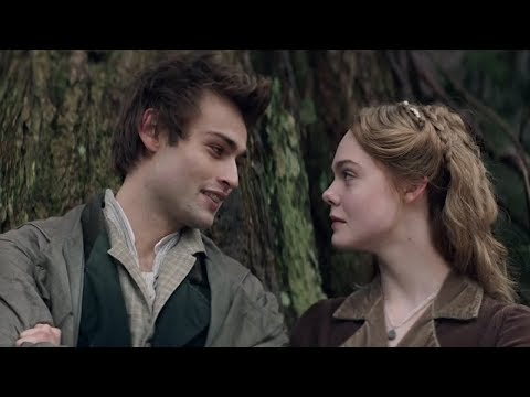 Mary Shelley Official Trailer 2018 ...