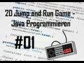Ein Spiel in Java programmieren - das Ga