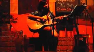 Guitar Cần một vòng tay cover by Lương Hạ Uyên