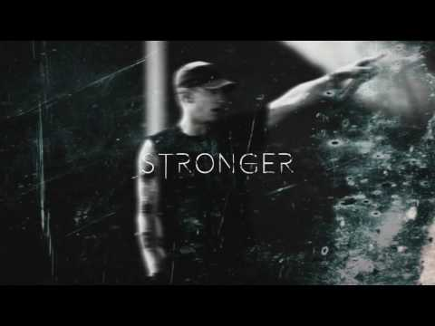 FREE Eminem Type Beat / Stronger (NEW 2016)
