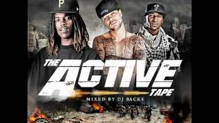 Mistah F.A.B. Drops In - Mistah F.A.B. [ The Active Tape ]