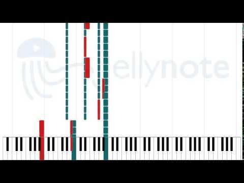 Vermilion, Part 2 (Bloodstone mix) - Slipknot [Sheet Music] - YouTube