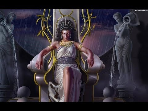 A Warning to the Divine Masculine. Lilith is done with the BS.