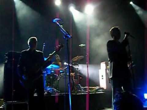 The Jesus & Mary Chain - Sidewalkin - live in Philadelphia, September 8, 2012 mp3