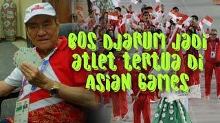 Bos Djarum Menjadi Atlet Bridge di Asian Games