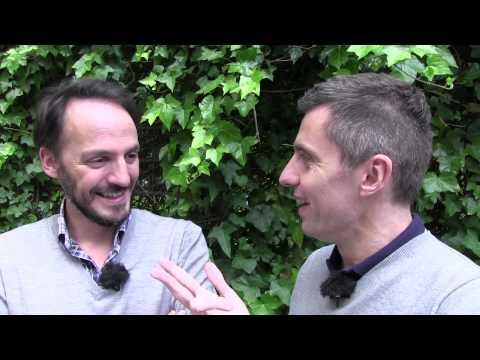 CANNES 2014 : Deux jours, une nuit avec Fabrizio Rongione