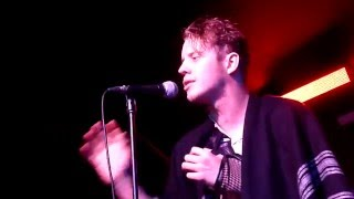 Anderson East - Find 'Em, Fool 'Em and Forget 'Em - Hoxton Square Bar & Kitchen - January 2016