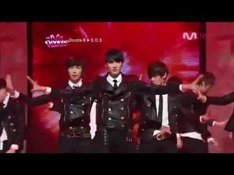 101027 Double B 21 - SOS performance