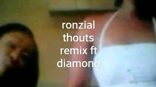 thouts remix ft diamond