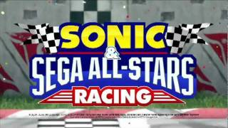 Sonic & SEGA All-Stars Racing: iPhone Trailer