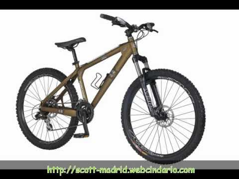 Conor Tienda Madrid Distribuidor Oficial Bicicleta Bike Youtube