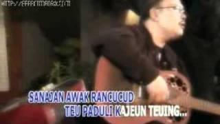 Download lagu Doel Sumbang-Mawar Bodas.flv