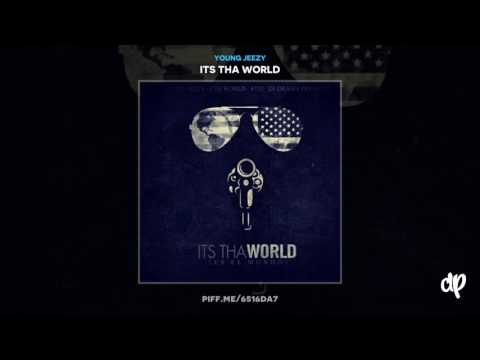 Young Jeezy -  Tonight ft. Trey Songz (Prod by Mike Will) (DatPiff Classic)