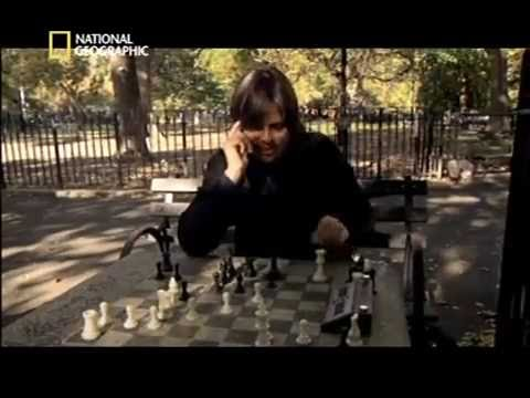 NatGeo 'My Brilliant Brain' featuring Susan Polgar_Sunday Chess Tv I Chess I Susan Polgar ✔️