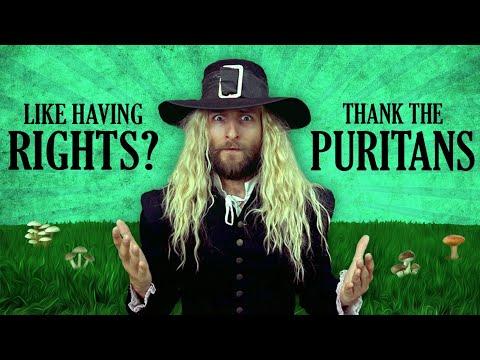 In Defense of Puritanism