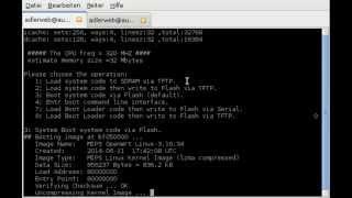 BitNotice #40 - Carambola Unbrick via UBoot/RS232/TFTP