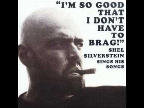Shel Silverstein - The Ugliest Man In Town