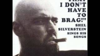 Watch Shel Silverstein Ugliest Man In Town video