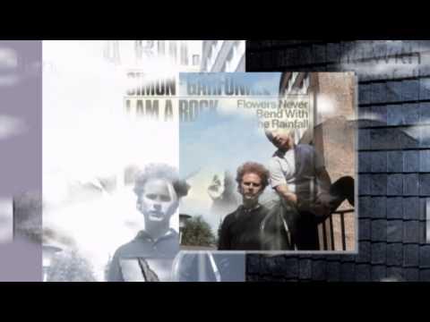 Simon & Garfunkel -  I Am A Rock mp3