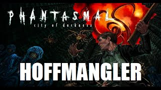 Phantasmal: Survival Horror Roguelike gameplay PC play