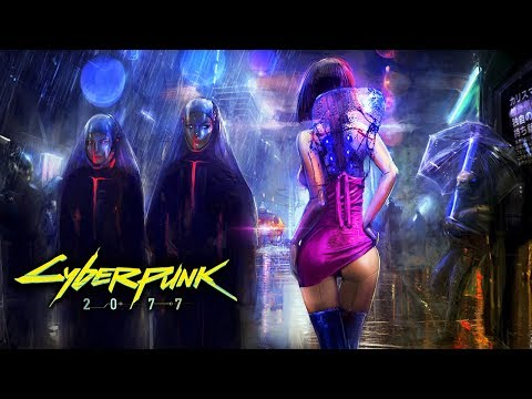 Cyberpunk 2077 - NEW INFO! Latest News, PS5 Version, E3 2018 Gameplay Trailer, World Map Leak & More streaming vf
