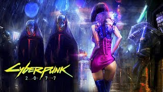 Cyberpunk 2077 - NEW INFO! Latest News, PS5 Version, E3 2018 Gameplay Trailer, World Map Leak & More