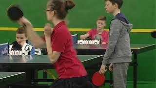 Кадети та юніори змагалися на відкритому чемпіонаті міста Хмельницького з настільного те