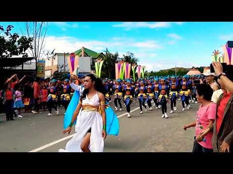 Mabbanga festival. Champion