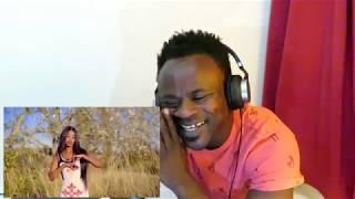 Andit Okbay - 'Ti Gudeye ['ቲ ጉደየ] - New Eritrean Music Video ( REACTION )