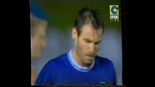 NSL 2001/2002 Season - Elimination Final (2nd Leg) - Sydney Olympic Sharks Vs Melbourne Knights