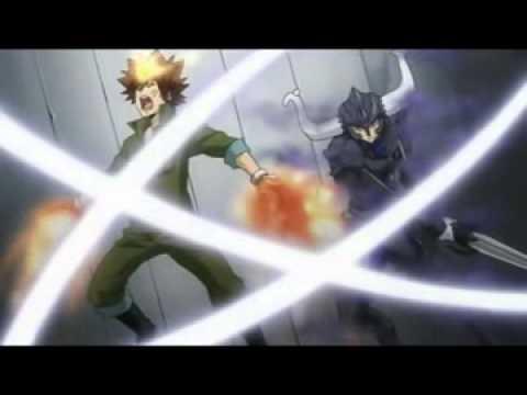 Katekyo Hitman Reborn Tsuna vs Genkishi AMV