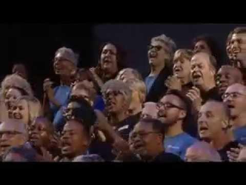 Still Have Joy: 2016 OhioHealth in Harmony