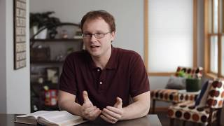 Desiring God - Where to Begin in Bible Reading - David Mathis