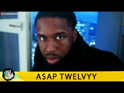 A$AP TWELVYY - LYBB - HALT DIE FRESSE NR. 388 (OFFICIAL HD VERSION AGGROTV)