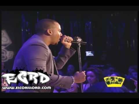 Aventura All Up To You     2009 MTV