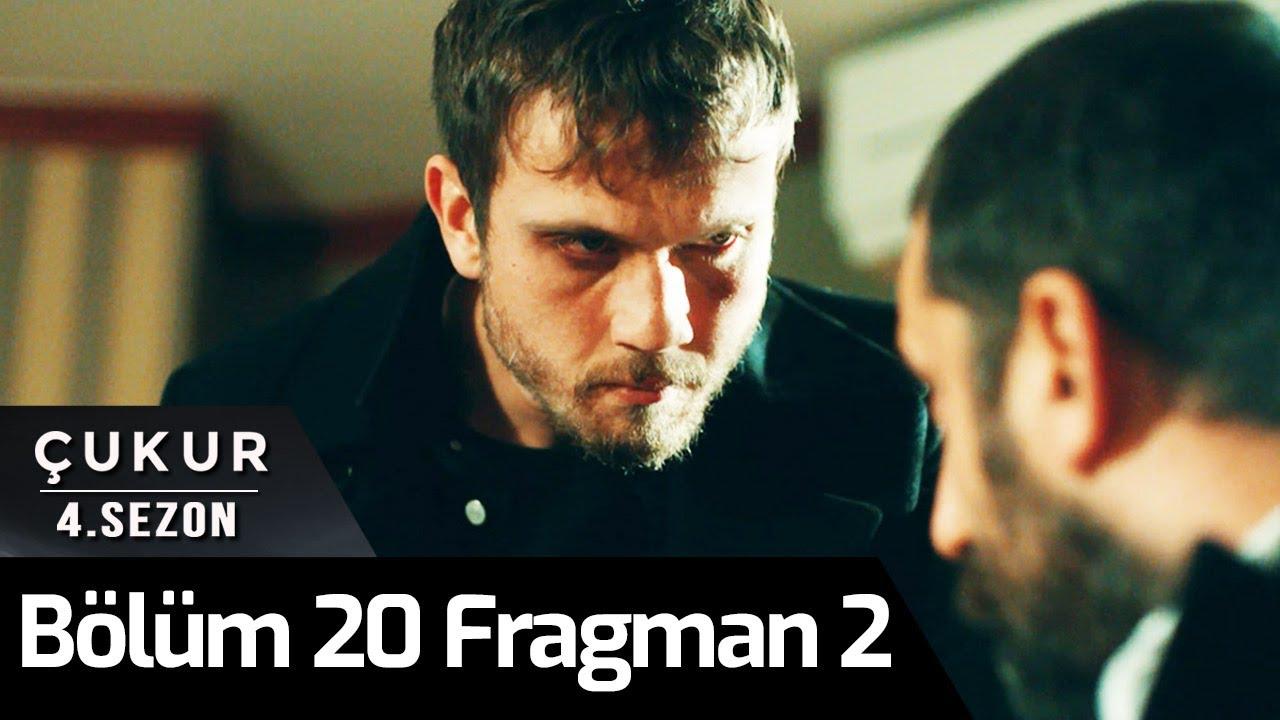 Download Çukur 4. Sezon 20.Bölüm 2.Fragman