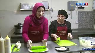bappa.ru - Доставка суши в Грозном (АЗБУКА ВКУСА)