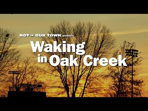 Waking in Oak Creek