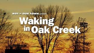 Waking in Oak Creek